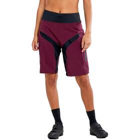 Craft Hale XT Shorts Dame hickory/black